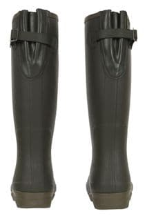 GLENWOOD Neoprene Wellington Boots Waterproof Warm Shooting Fishing Country New
